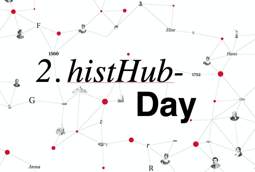 Abgesagt: 2. histHub-Day, 7. Mai 2020